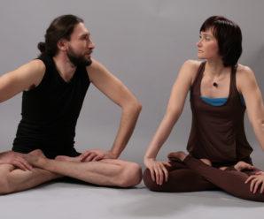 Он-лайн Йога
