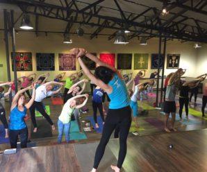 Курс подготовки преподавателей хатха йоги «АЧАРЬЯ»