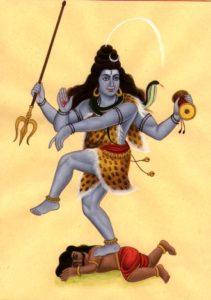 Шива Натарадж
