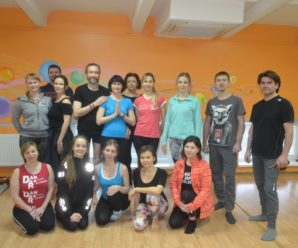 3 февраля 2019 г. прошел семинар в Солнечногорске