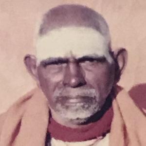 Свами Акхандананда