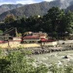 Шивананда Кутир 2019 г.
