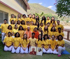 Шивананда Йога. Подготовка преподавателей йоги в Нетале
