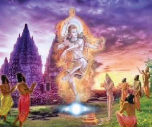 Шива Манас Пуджа. 3 января, 13.30
